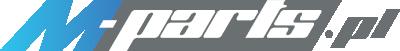 Logo M-Parts.pl