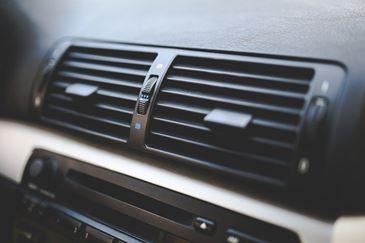 Czy klimatyzacja w samochodzie jest szkodliwa?