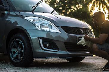 Wycieraczki samochodowe - wybierz najlepsze