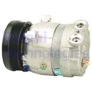Regeneracja sprężarek klimatyzacji samochodowej - ile kosztuje naprawa kompresora?