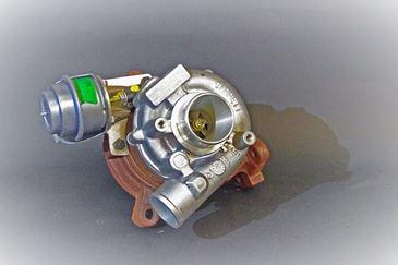 Jak rozpoznać uszkodzoną lub zużytą turbosprężarkę?