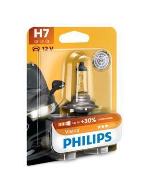 Żarówka, reflektor dalekosiężny PHILIPS 12972PRB1