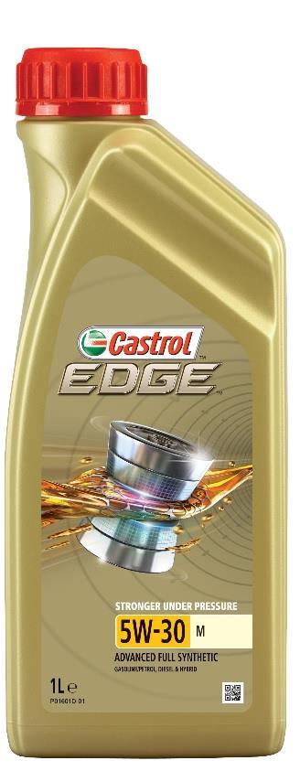 CASTROL EDGE M 5W30 C3 1L MB-229.52