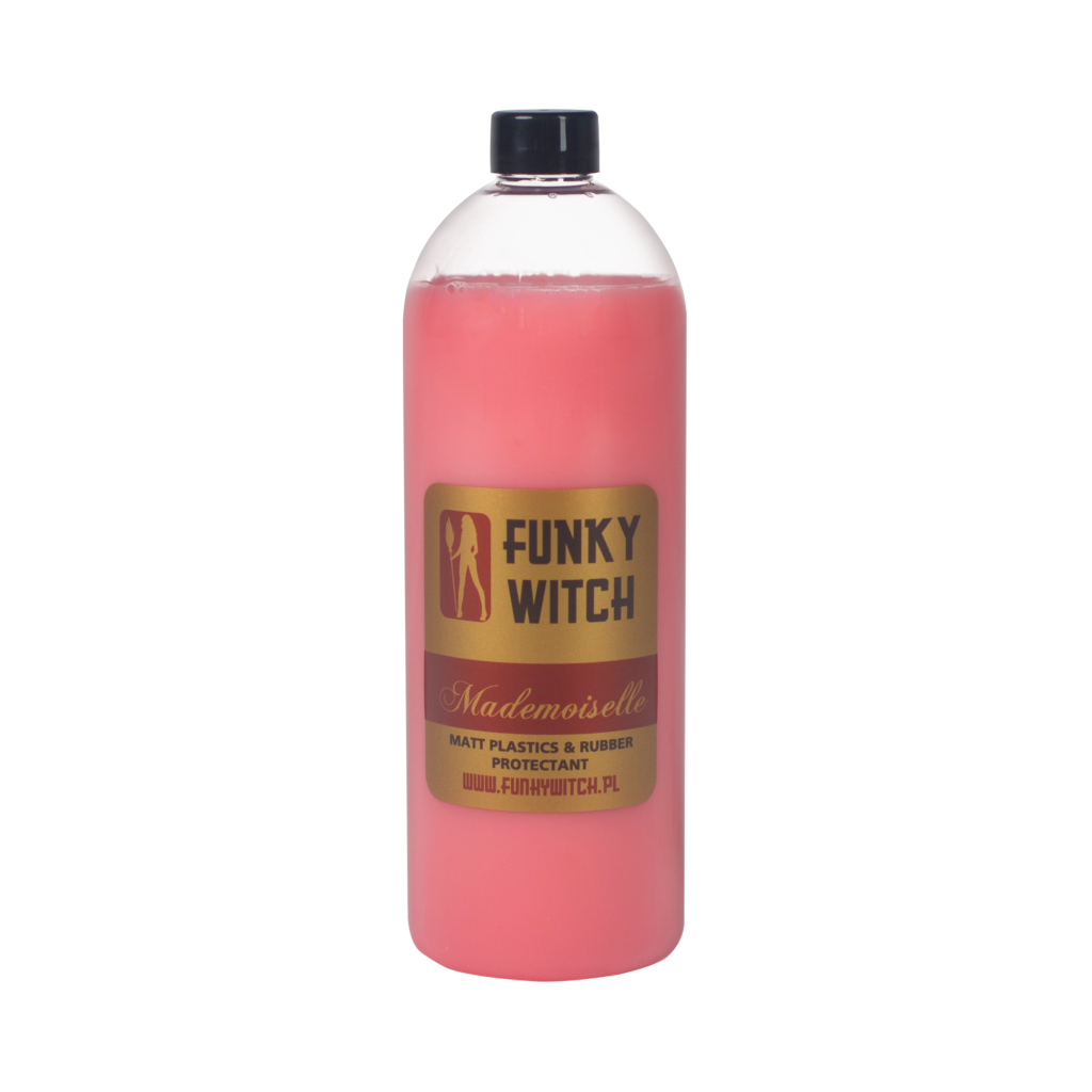 FUNKY WITCH MADEMOISELLE MATT 500ML