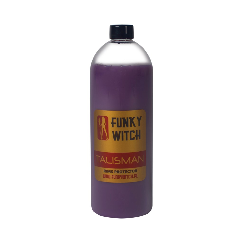 FUNKY WITCH TALISMAN RIMS PROTECT. 500ML