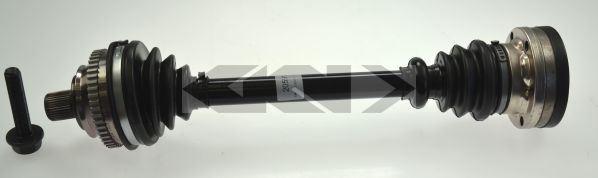 Wał napędowy SPIDAN 20591
