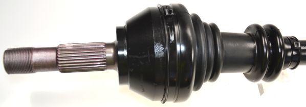 Wał napędowy SPIDAN 20945