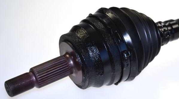 Wał napędowy SPIDAN 21059