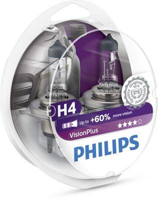 Żarówka, reflektor dalekosiężny PHILIPS 12342VPS2