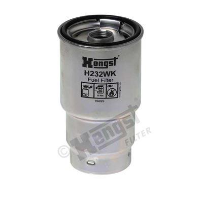 Filtr paliwa HENGST FILTER H232WK