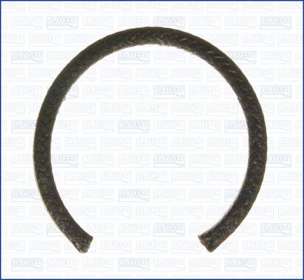 Pierścień uszczelniający wału, wał korbowy AJUSA 00503400
