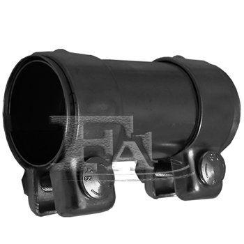 Łącznik rur, układ wydechowy FA1 004-863