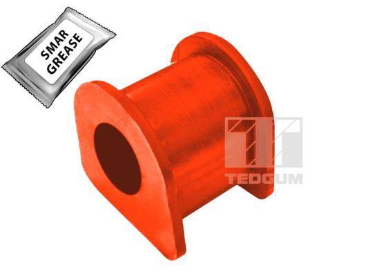 Zawieszenie, stabilizator TEDGUM 00447362